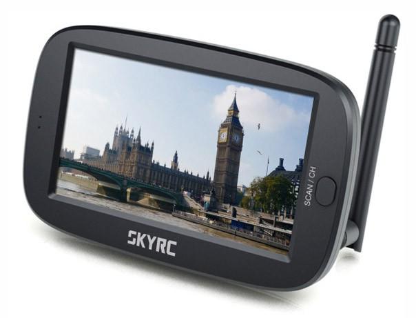 SkyRC 4.3