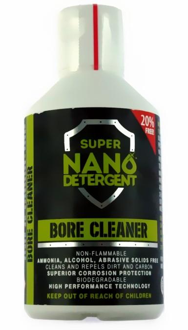 Nanoprotech Čistiaci prostriedok na čistenie 140 ml