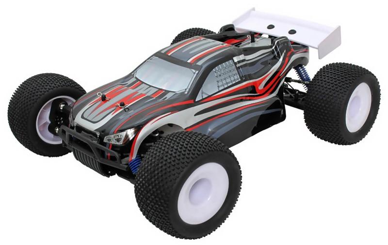 VRX Racing VRX-1E 2.4GHz Brushless