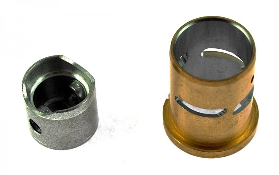 Valček a piest pre motory VRX RACING nitro - 18-2102
