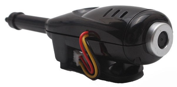 Náhradné Diely Syma X5HC Čierna WiFi kamera - X5HW-13B