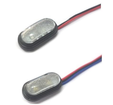 LED osvetlenie - X25PRO-09