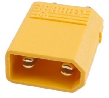 GPX Extreme Zásuvkový konektor XT30