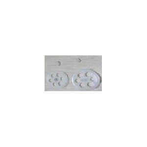TPC Kolekcia kolies 2 ks - 045286-12