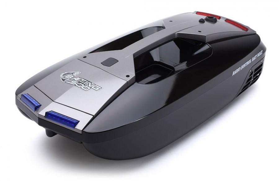 Joysway návnadová zavážacia loď BAITING500 2.4GHz RTR - GREY