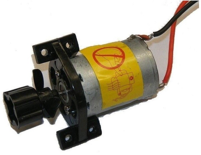 Double Horse Motor triedy 180 na FT008
