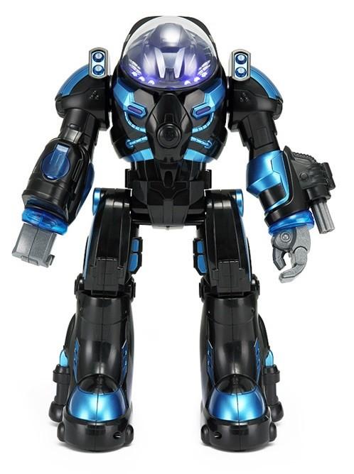 RC Robot Spaceman RASTAR 1:14 (svetlá a zvuky, tance)