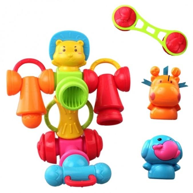 Sada 12 hračiek pre deti