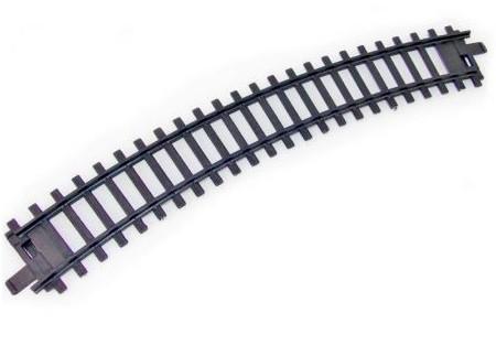 Elektrický vláčik s koľajnicami Fenfa - parná lokomotíva + vagóny FE/1601B-1