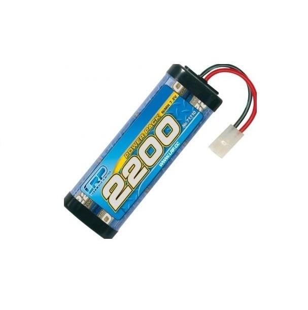 Batéria LRP 2200mAh 7.2V