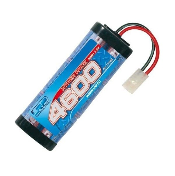 Batéria LRP 4600mAh 7.2V