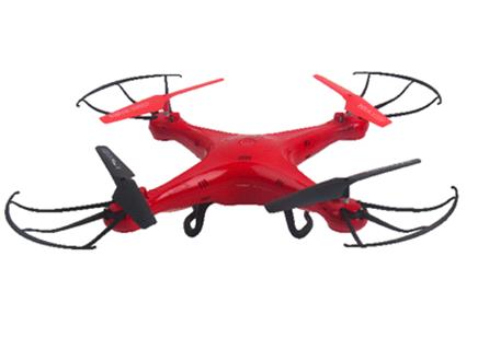 RC kvadrokoptéra na ovládanie Syma D360 Stunt Drone 2,4 GHz