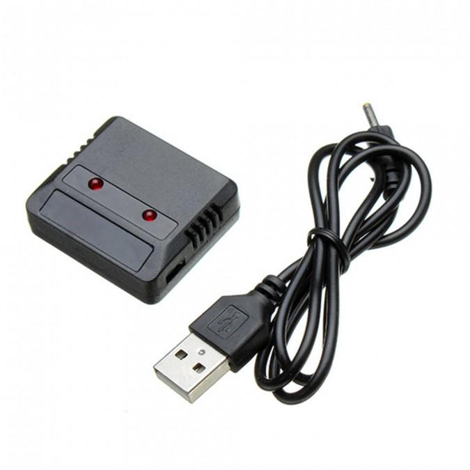 WLtoys USB nabíjačka pre modely WLtoys V911S V931 V930