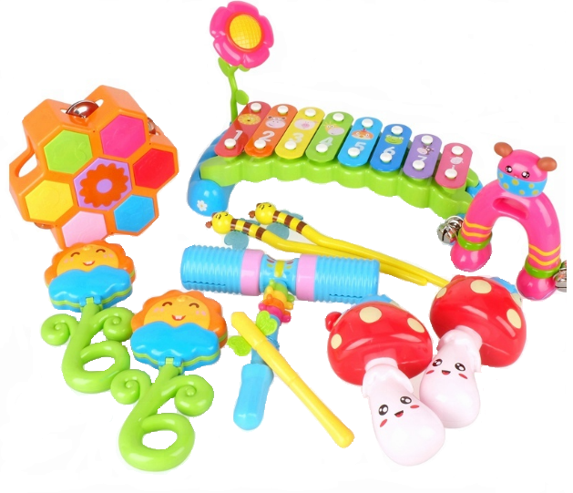 MZ MODEL: Detský hudobný nástroj 18M +