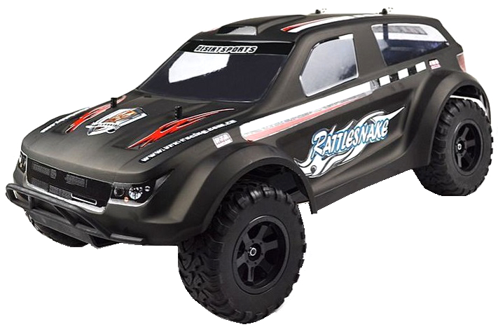 VRX Racing: Rattlesnake EBL 2.4GHz RTR Brushless -R0188