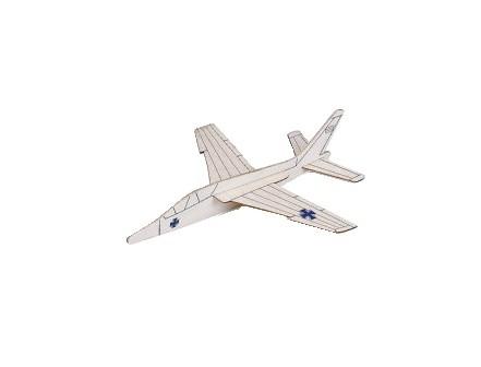 Graupner Alpha jet