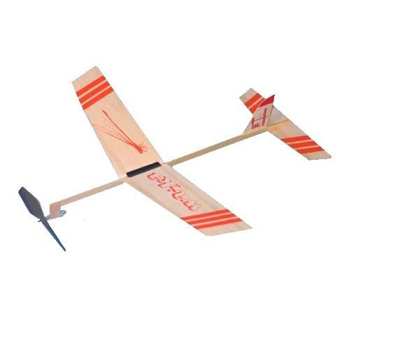 HM WAŻKA lietadlo