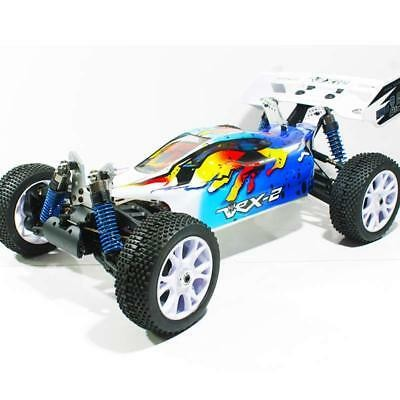 VRX Racing: VRX-2E 2.4GHz Brushless - R00258