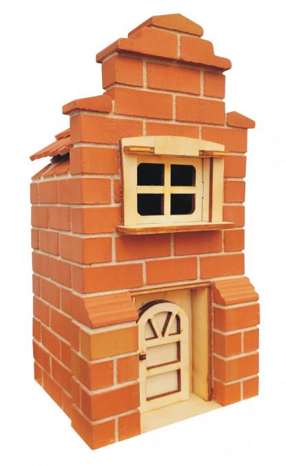 ASLAN Dom stavebnica