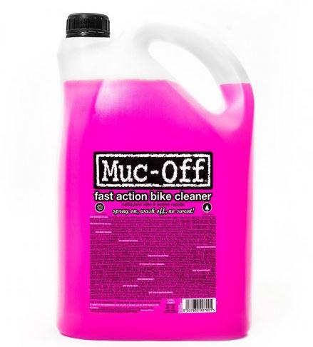 Muc-Off Bike Cleaner 5L