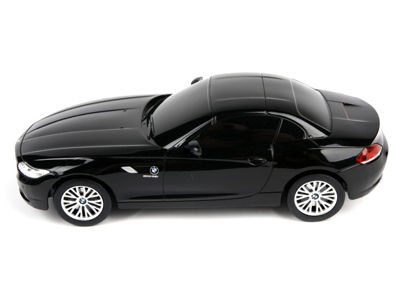 RC auto na diaľkové ovládanie Rastar BMW Z4 1:24 RTR čierne