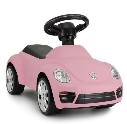 Rastar: Volkswagen Beetle - Pink