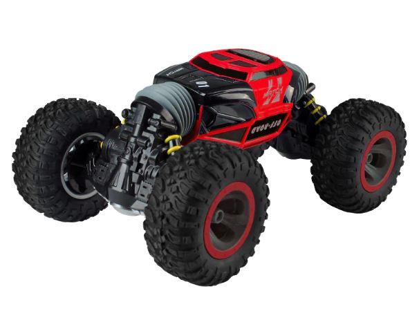 RC hračka na ovládanie JJRC obojstranné auto 1:16 2.4GHz