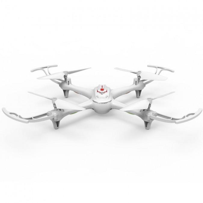 Rc dron na ovládanie Syma X15A 2,4 GHz - biela