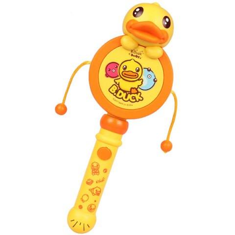 TPC: Činský bubon pre deti na hranie