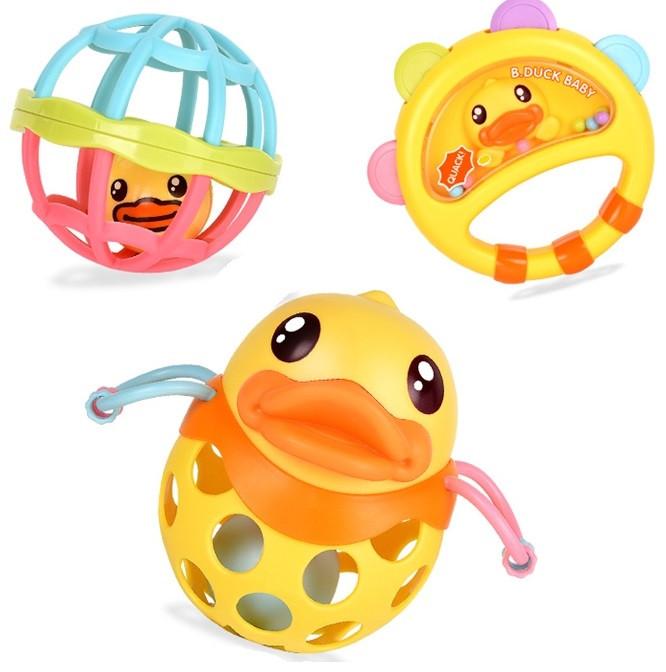 TPC: Sada detských hračiek