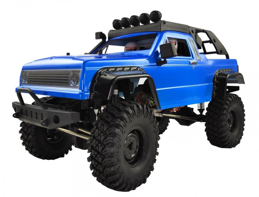 Himoto: Trial Crawler 1:10 4WD 2.4GHz RTR