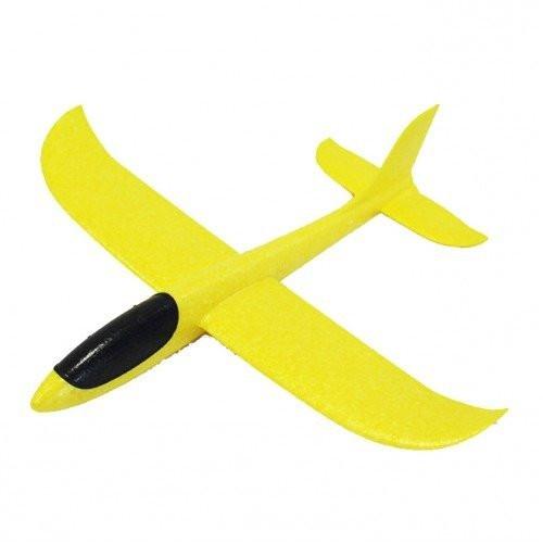 GPX Extreme: Klzák s dvoma režimami lietania - žltý