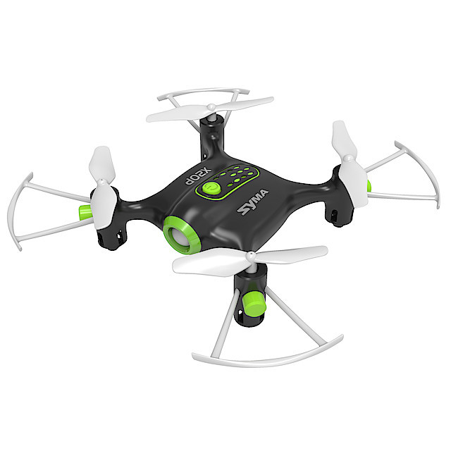 RC dron na ovládanie Syma X20P 2,4 GHz