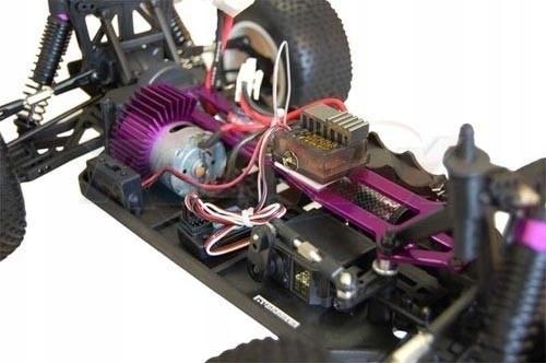 Himoto Eamba XR1 Brushless 2.4GHz- 10713