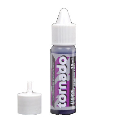 Tornado: Olej na guľôčkové ložiská 15 ml