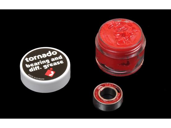 Tornado: Vysoko kvalitné mazivo určené pre guličkové ložiská