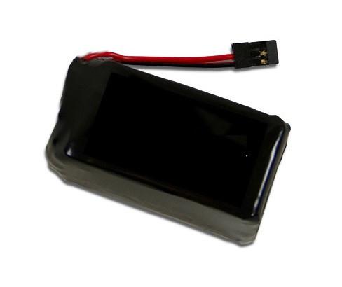 Batéria TPC: 2800 mAh 7,4 V - LiPo