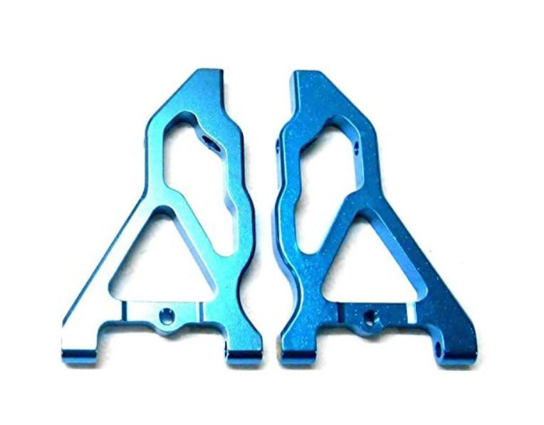 Himoto: Aluminum front wishbones (286019)
