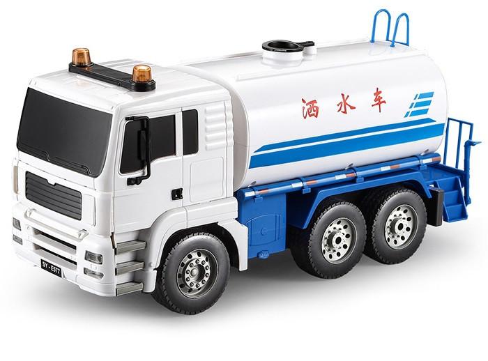 RC auto na ovládanie DE Cisterna 1:20, 2.4GHz, RTR
