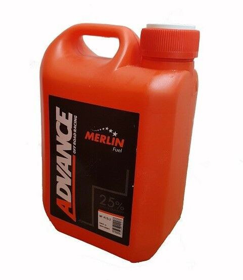 Merlin palivo Advance 25% Car 2.0L