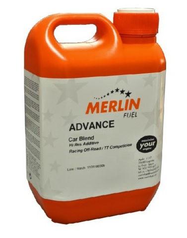 Merlin palivo Advance 16% Car 2.0L