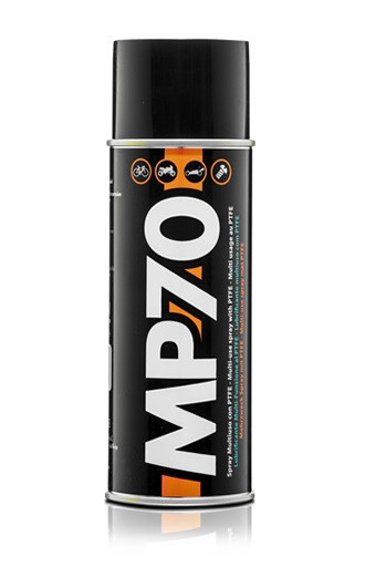 Merlin: Penetračné mazivo MP70