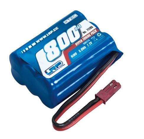 LRP batéria 800mAh 7.2V NiMH