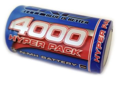 LRP batéria tužková 4000mAh 1.2V NiMH