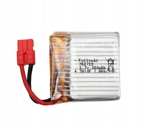 Batéria 460mAh 3.7V LiPo Syma