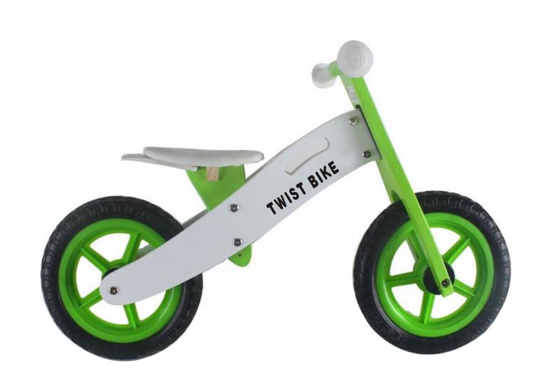 Odrážadlo Twist Bike