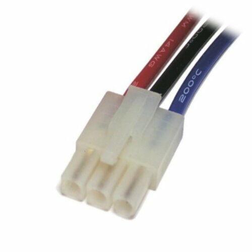USB nabíjačka NQD 9,6V 250 mAh Tamiya 3pin.
