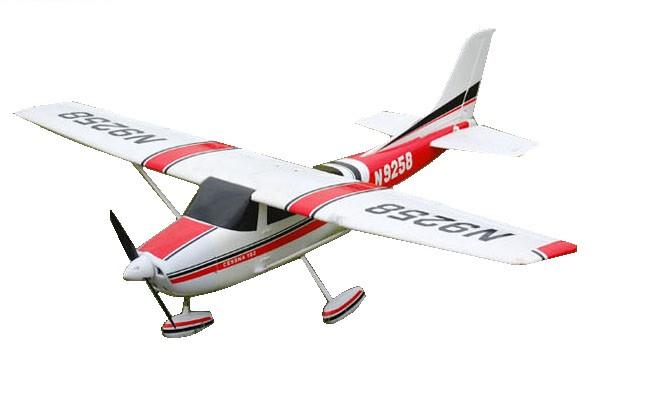 Sonic-Modell: Cessna 182 Sky Lane KIT (šírka 141cm)