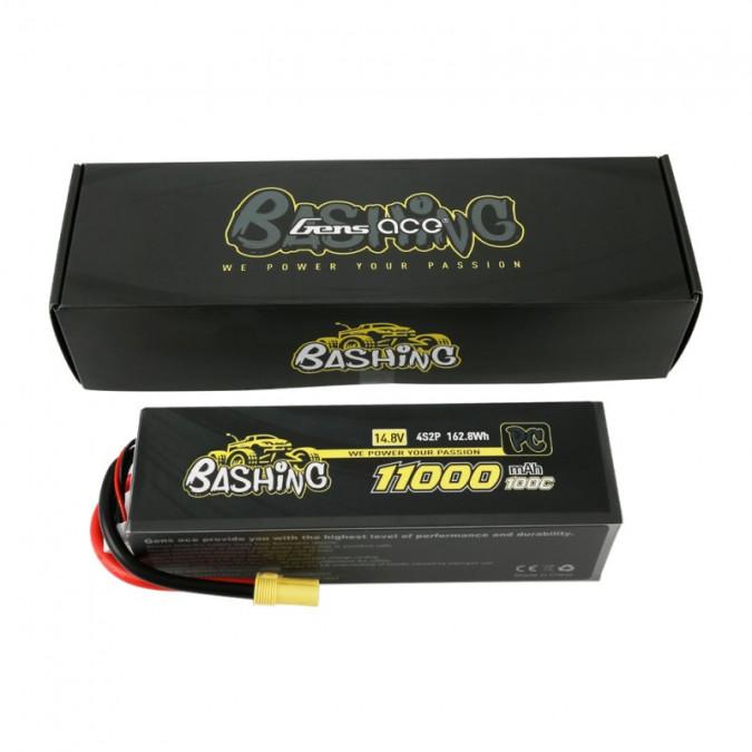 Batéria LIPO 11000mAh 14.8V 100C Gens Ace