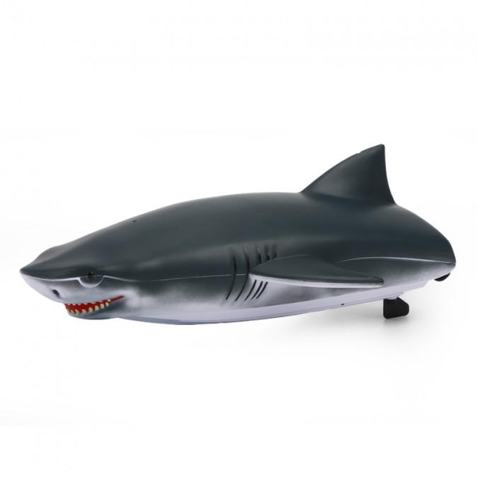 Shark čln žralok na ovládanie 1:18 2.4GHz